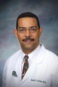 Darrell J. Carmen, MD, FACS