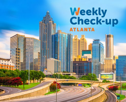 The Weekly Check-Up Atlanta