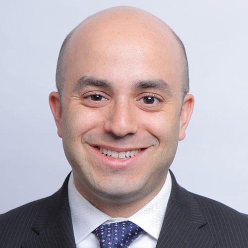 Edan Shapiro
