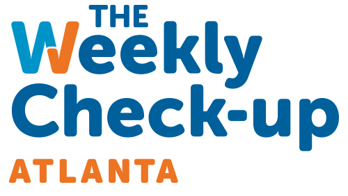 The Weekly Check Up Atlanta The Weekly Check Up
