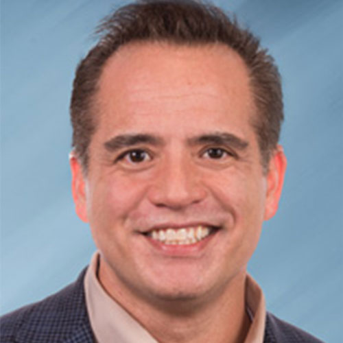 Michael Diaz, MD