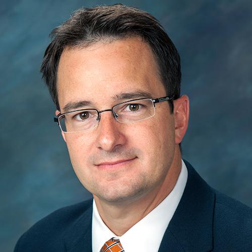 Warren Oberle