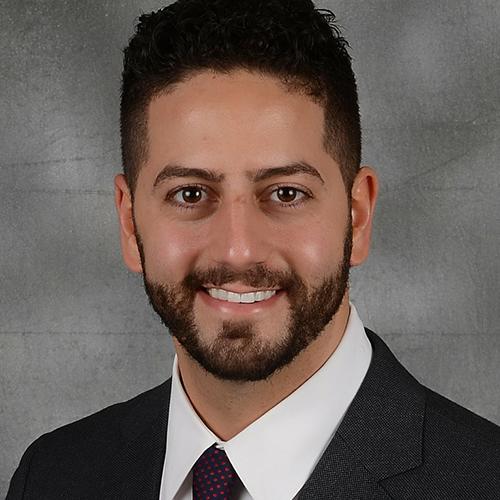 Dr. Fadi Raffoul