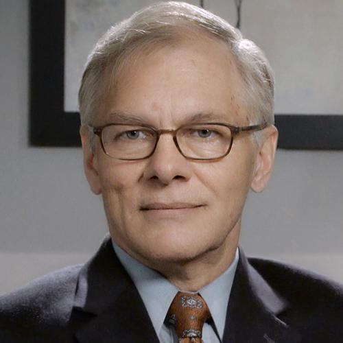 Dr. John Kennedy