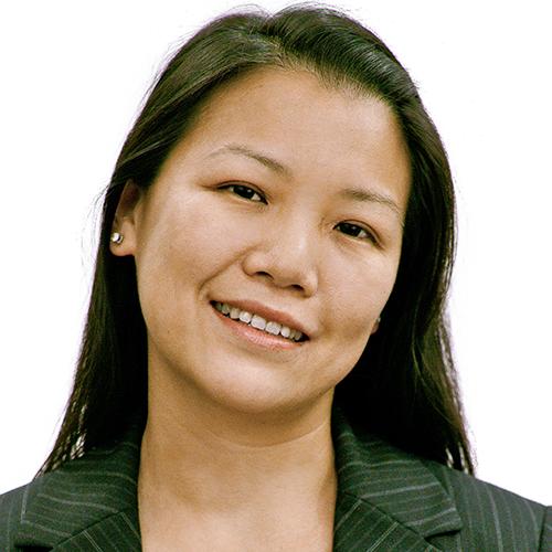 Dr. Lily Hwang
