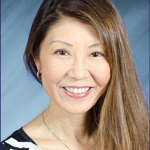 Dr. Mary Li