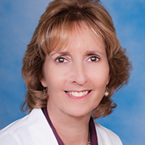 Dr. Gail Shaw Wright