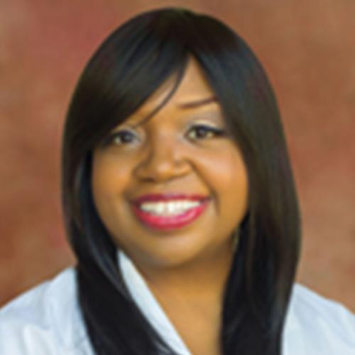 Dr. Tonya Echols Cole