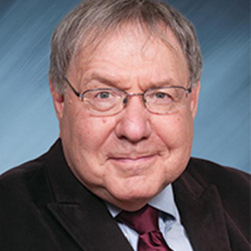 Gerald H. Sokol, MD, MSc, FCP