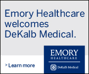 Emory Healthcare Welcomes DeKalb Medical