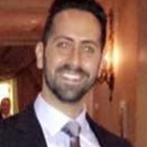 Dr. Joey Raffoul