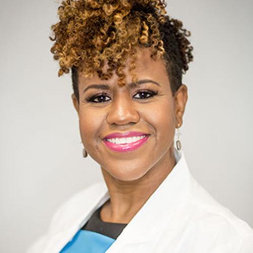 Julianne Adams Birt, MD, FACOG