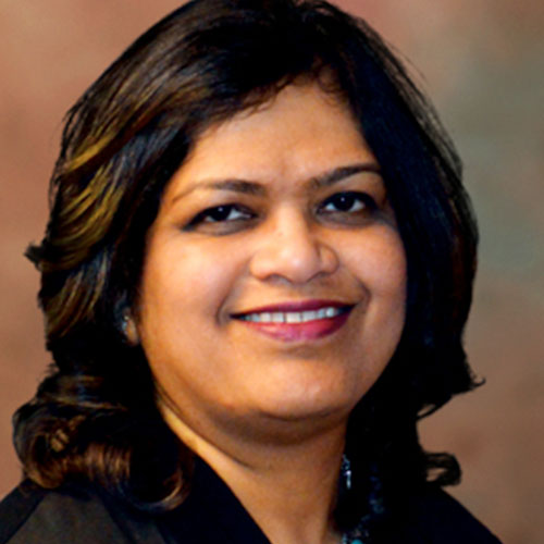 Dr. Ferhana Najam of Emory at Decatur Rheumatology