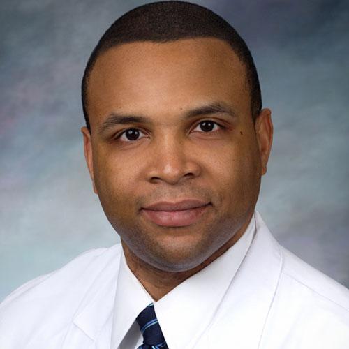 Dr. Ronald Anglade