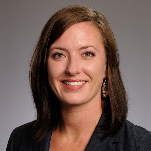Dr. Jeanne Hatcher of Emory Healthcare