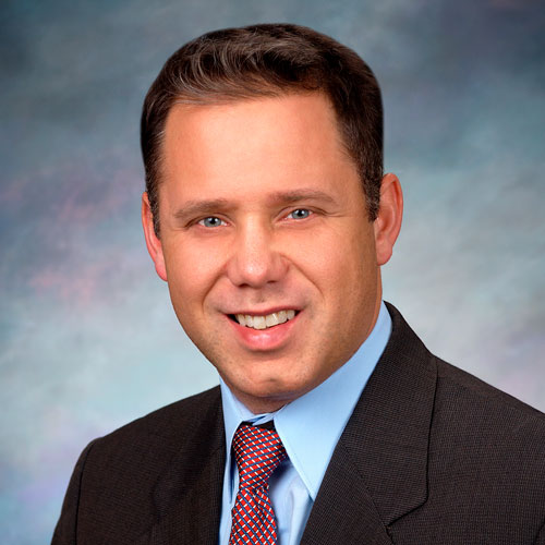 Dr. James Elmore of Georgia Urology