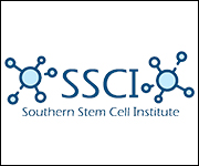 SSCI: Souther Stem Cell Institute logo