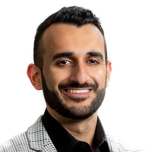 Dr. Paradis Esfandiari