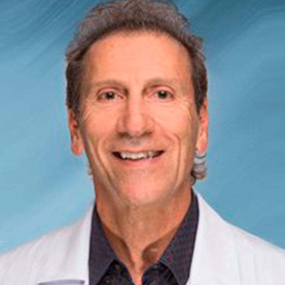 Dr. Jorge Ayub of Florida Cancer Specialists