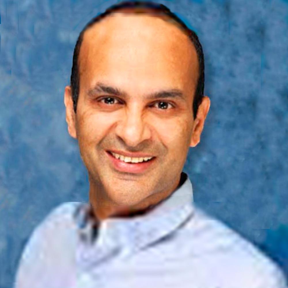 Dr. Gaurav Malhotra