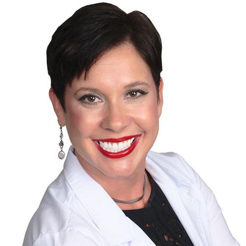 Dr. Joanie Davis