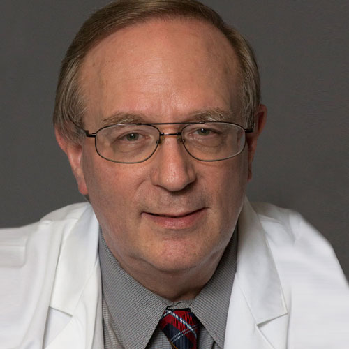 Dr. Richard E. Lorenz of Atlanta Health Clinic