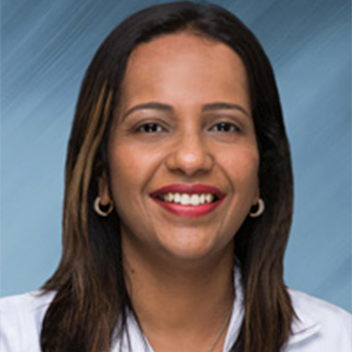 Dr. Eva Gupta