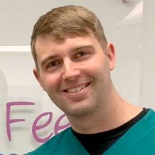 Dr. Todd Brennan