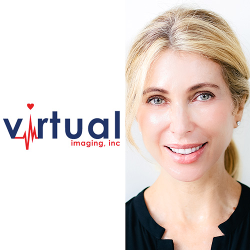 Virtual Imaging, Inc. and Linda McIver of 2U Medical