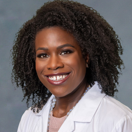 Dr. Shenelle Wilson of Georgia Urology