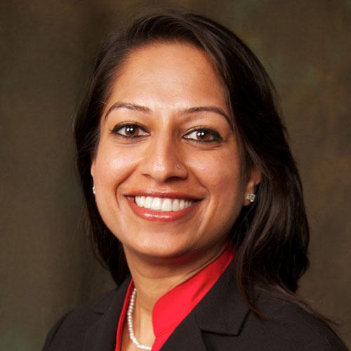 Dr. Divya Gupta of Emory Healthcare