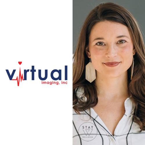Virtual Imaging and Kristin Oja of Stat Wellness