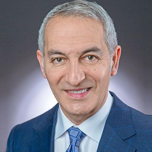 Dr. Habib Samady