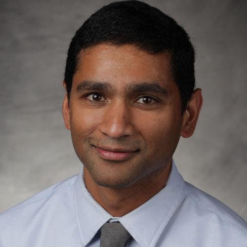 Sujit Suchindran, MD, MPH