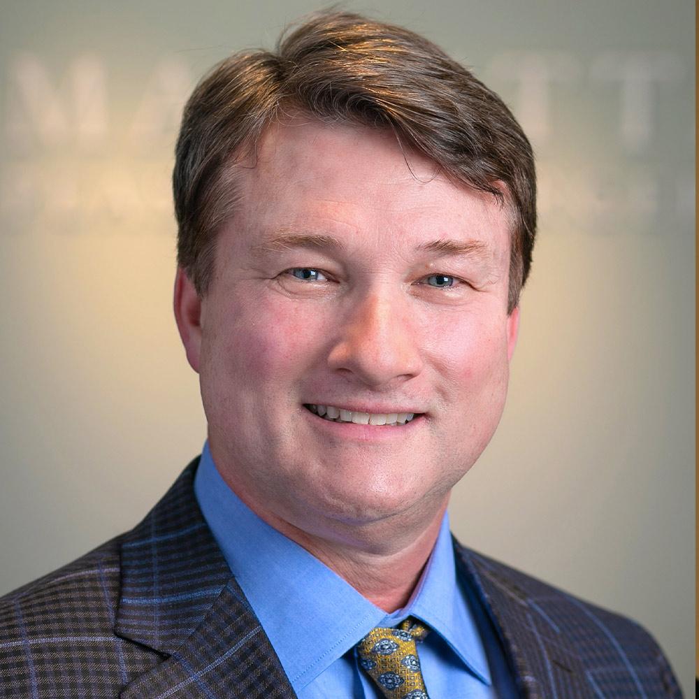 Dr. Michael McNeel