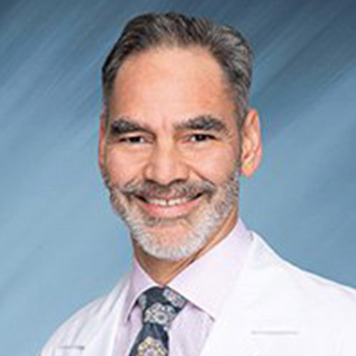 Gustavo A. Fonseca, MD, FACP