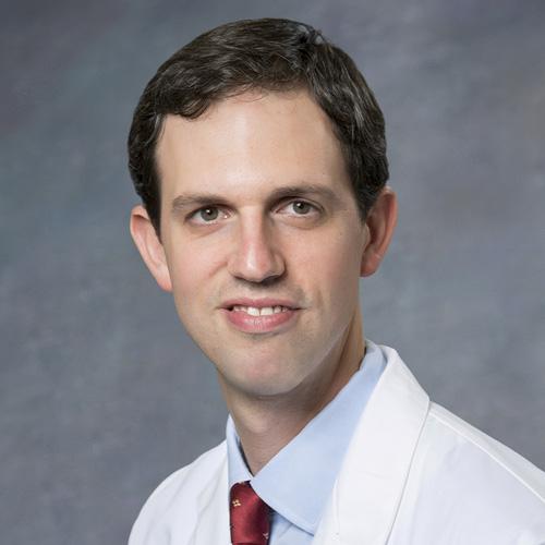 Wesley Ludwig, MD of Georgia Urology