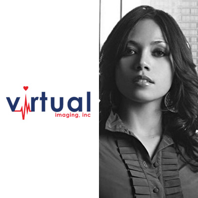 Virtual Imaging and Stefanee Escay