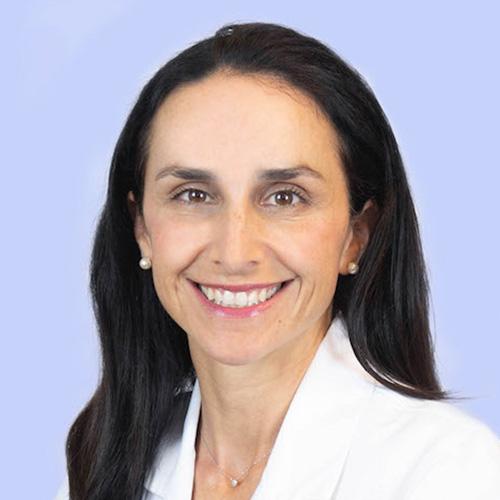 Dr. Jodi Ganz of Olansky Dermatology