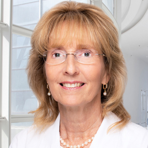 Gail Lynn Shaw Wright, MD, FACP, FCCP